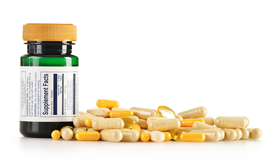 Your Dietary Supplements May Be Harming You