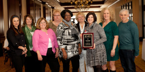 South County Health Oncology Nurse Navigator Named 2016 Oncology Nurse of the Year
