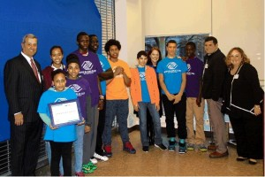 Blue Cross & Blue Shield of Rhode Island Awards $286,000 to Community Organizations Combatting Childhood Obesity