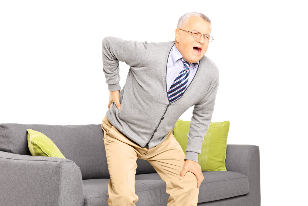 Oh, My Aching Back! Tips On How To Prevent And Treat Back Pain