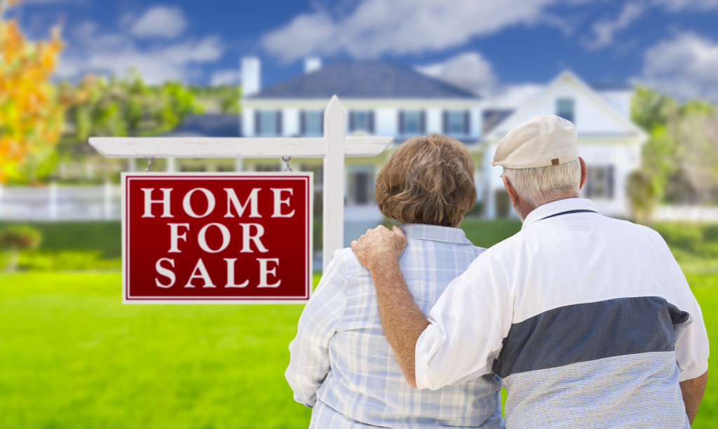 Ways To Purchase A Home With A Reverse Mortgage