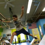 Are You The Next American Ninja Warrior?